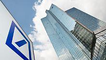 Mutmaßliche Steuertricks: Russland nimmt Deutsche Bank ins Visier