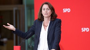 Steigende Umfragewerte dank Schulz: SPD befürchtet Schmutzkampagne der Union