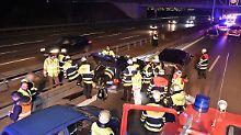 """""""Unglaubliche Courage"""": Autofahrer stoppt herrenlosen Wagen"""