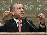 Ausnahmezustand nach Putsch: Europarat: Türkei auf sehr gefährlichem Weg