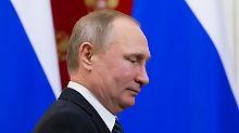 Neue Raketensysteme stationiert: US-Medien: Moskau bricht Abrüstungsvertrag