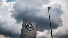 PSA-Chef zu Gespräch bereit: Opel kommt auf Merkels Tisch