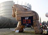Abkommen mit Kanada: EU-Parlament stimmt Ceta zu