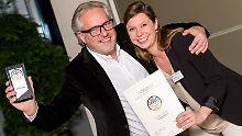 Hier ist der Kunde König: Die Gewinner beim Deutschen Service-Preis