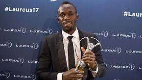 Aktuelles aus dem Sport: Sport-Elite versammelt sich zur Laureus-Awards-Verleihung in Monaco
