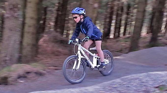 ben-ebike bietet auch E-Bikes für Kinder an. Das leichteste Modell wiegt 8,8 Kilogramm.