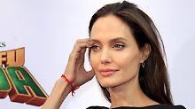 Promi-News des Tages: Angelina Jolie und Jared Leto sorgen für heiße Gerüchte