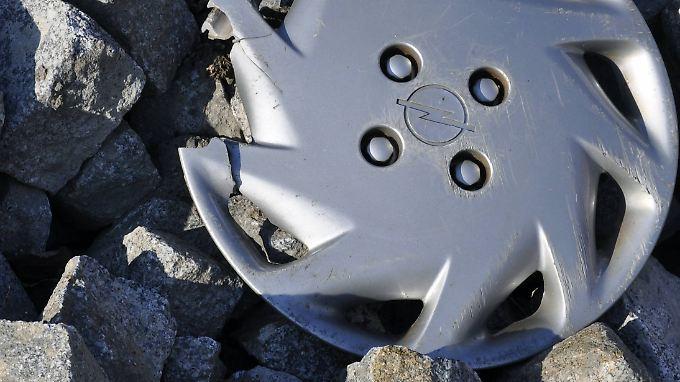 Retten, was zu retten ist: Bund, Länder und Kommunen bemühen, sich Opel zu helfen.