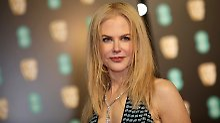 """""""Ich war mit ihm verlobt"""": Nicole Kidman verrät geheime Liebe"""