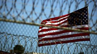 Brutale Verhörmethoden in US-Haft: Ehemalige Häftlinge berichten über Qualen in Guantanamo