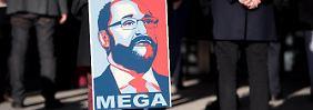 Neue Vorwürfe gegen SPD-Hoffnung: Bericht: Schulz plante lukrative Mission