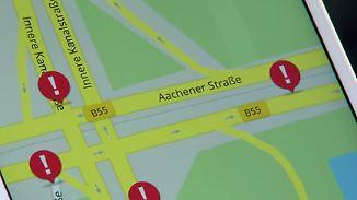 n-tv Ratgeber: Sinnvolle Apps für Autofahrer