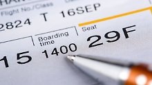 Flugbuchung im Internet: So kommen Reisende an günstige Tickets