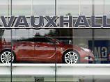 Gleiches Opel-Auto, anderer Name: Nun gut, die Vauxhall-Modelle richten sich natürlich auch nach dem Linksverkehr auf der Insel.