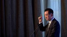 Milliardendeal verboten: Peking bremst reichsten Chinesen aus