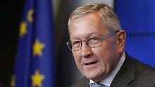 ESM-Chef sieht Lichtblick: Braucht Griechenland bald keine Hilfe mehr?
