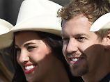 """""""Sind weiter, als viele glauben"""": Vettel flirtet heftig mit dem WM-Titel"""