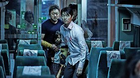 """Erst gegen die Zombies, dann Jeder gegen Jeden: """"Train to Busan""""."""