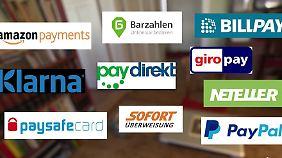n-tv Ratgeber: Bezahldienste im Test