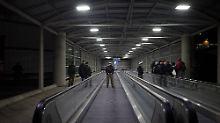 Am Mittwochabend wurden 18 Afghanen von München aus in ihre Heimat abgeschoben.