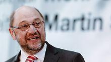 """DIW-Ökonom Karl Brenke: """"Schulz hat an der falschen Stelle angepackt"""""""
