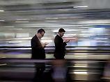Smartphone auf neuestem Stand: Verbraucher sind bereit, mehr auszugeben