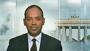 """Amnesty-Deutschland-Chef Beeko: """"Idee der menschlichen Gleichheit wurde 2016 massiv infrage gestellt"""""""