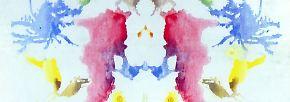 Und was sehen Sie?: Tintenkleckse als Diagnosemittel