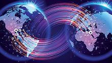 Mobilfunktechnik der Zukunft: 5G ist wie LTE auf Speed