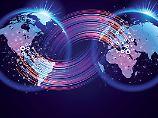 Mobilfunktechnik der Zukuft: 5G ist wie LTE auf Speed