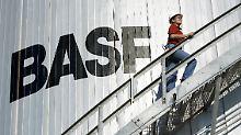 Deutliches Umsatzwachstum 2017: BASF schafft die Trendwende