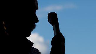 """Neue Betrugsmasche: """"Ja"""" am Telefon kann teuer werden"""