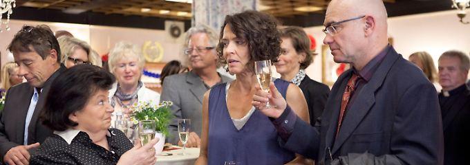 """""""Tatort"""" als Impro-Workshop: Theater des Grauens"""
