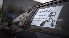 Protest gegen türkische Justiz: Berlin mahnt schnelle Freilassung Yücels an