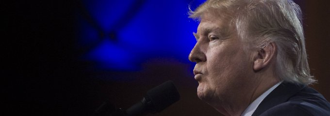 US-Arsenal ist überlegen: Experten kritisieren Trumps Atompläne