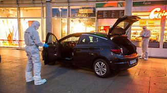 Amokfahrt in Heidelberg: Mann rast in Fußgängergruppe und tötet 73-Jährigen