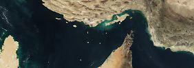 Zwischenfall am Persischen Golf: Saudi-Küstenwache tötet iranischen Fischer