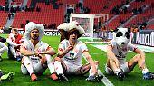 """Die Bundesliga in Wort und Witz: """"Ein schlimmer Tag, ein ganz schlimmer Tag"""""""