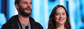 Proben für die Oscars: Stars zeigen sich ungeschminkt