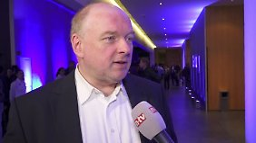 """Chip-Testchef Pauler auf dem MWC: """"Was zum Thema 5G gesagt wird, ist voreilig"""""""