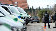 Raubmord in Königsdorf: Zwei Leichen und eine Schwerverletzte in Einfamilienhaus entdeckt