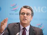 Warnt explizit vor einem Handelskrieg: WTO-Chef Azevedo