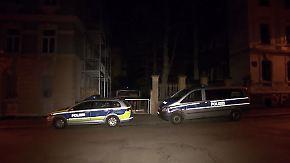 Fall Maria in Leipzig: Mörder stellt sich und gesteht zweite Tat