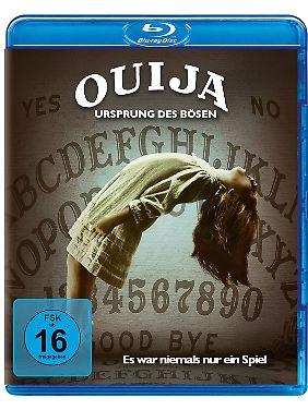 """""""Quija"""" ist bei Universal erschienen."""