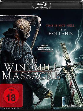 """""""Windmill Massace"""" ist bei Meteor Film erschienen."""