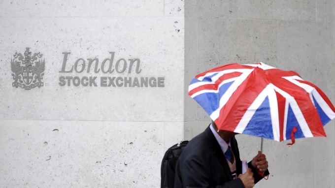 Die Londoner wollen ihre Mehrheitsbeteiligung an der italienischen Handelsplattform MTS behalten.
