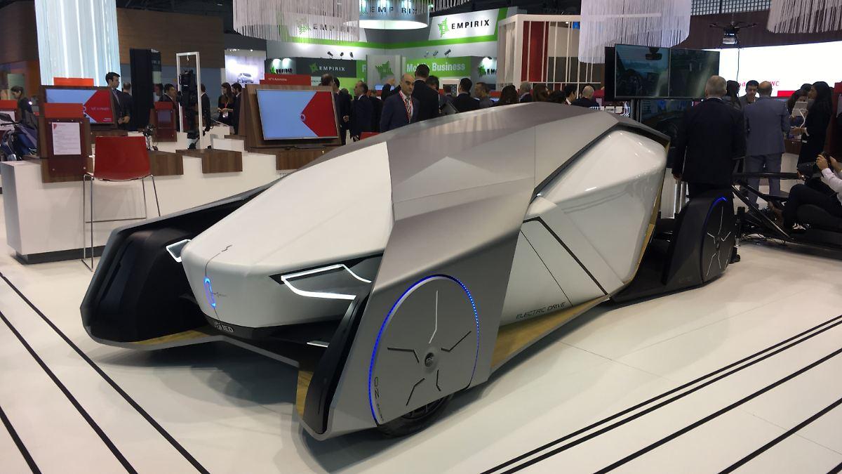 bits und bytes statt blech autobauer auf dem mobile world congress n. Black Bedroom Furniture Sets. Home Design Ideas