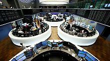 Was macht die Fed?: Dax geht entspannt in die neue Woche