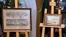 Werke wieder in Polen: Sohn von SS-Führer gibt Kunst zurück