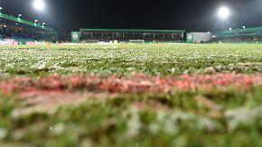 """Uli Klose zum Pokalfiasko in Lotte: """"Der Platz ist in desolatem Zustand"""""""